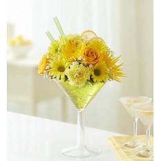Bouquet di limone Martini (piccoli)