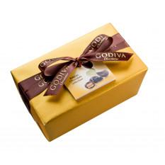 Godiva Ballotin avvolto in oro 500 g