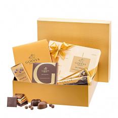 Godiva Gold Classics Confezione regalo