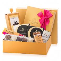 Godiva Gift Box per Lei