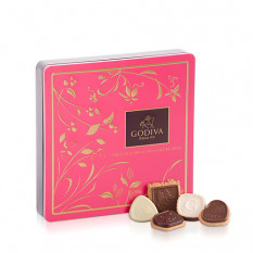 Godiva Prestige Biscuits Collection, 360 g