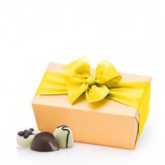 Ballotina d'oro Godiva in confezione da primavera, 500 g