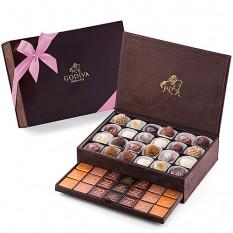 Godiva Royal Gift Box per Lei