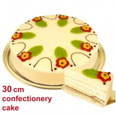 Ottime torte di pasta frolla e marzapane a Lubecca Art