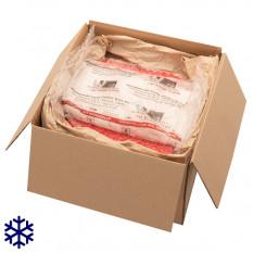 """Torta di semi di papavero """"Happy Birthday"""""""