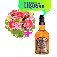 Bouquet & Chivas (BASE)