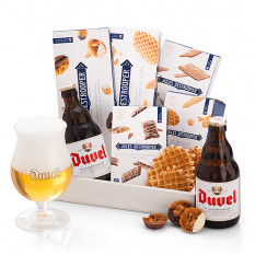 Jules Destrooper And Duvel, La vita è bella