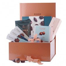 Cesto regalo Neuhaus Chocolate Indulgence