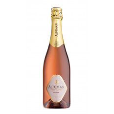 Trento Spumante Brut Rose Altemasi