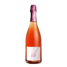 Metodo spumante rose extra classico 60 Casa Caterina 2013