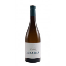 Albarino Albamar Bodegas Albamar 2018