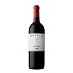 Primitivo Old Vines Morella 2013