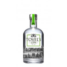 Gin London Dry Tovel'S