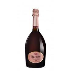 Champagne Rose Brut Ruinart