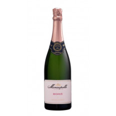 Spumante metodo classico Rose Brut Monsupello