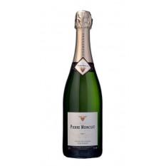 Champagne Brut Blanc De Blancs Hugues di Coulmet Pierre Moncuit