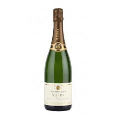 Champagne Brut Premier Cru Aubry