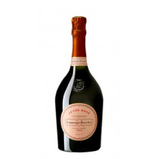 Champagne Rose Brut Laurent Perrier