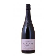 Champagne Rose Brut Nature Zero Tarlant