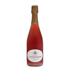 Champagne Rose De Saignee Extra Brut Larmandier Bernier