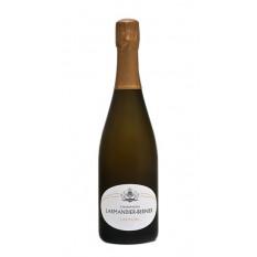 Extra Champagne Brut Latitude Larmandier Bernier