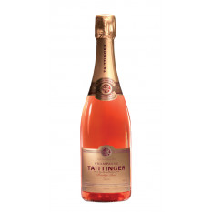 Champagne Rose Brut Prestige Taittinger