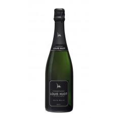 Champagne Brut Carte Noire Louis Huot