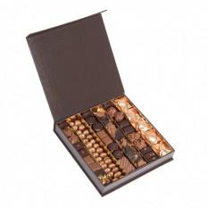 Celebrazioni in oro e cioccolatini (500G)