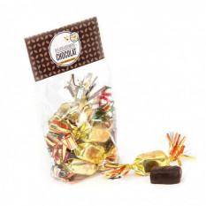 Papillotes al cioccolato